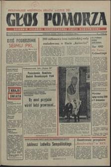 Głos Pomorza. 1978, październik, nr 245