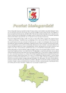 Leksykon oświaty zachodniopomorskiej 1945-2005. Powiat białogardzki