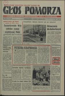 Głos Pomorza. 1978, październik, nr 248