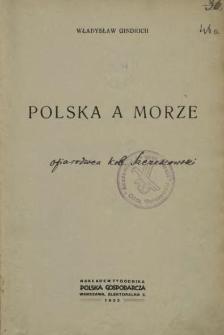 Polska a morze