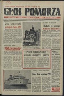 Głos Pomorza. 1978, listopad, nr 253
