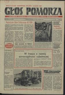 Głos Pomorza. 1978, listopad, nr 256