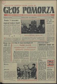 Głos Pomorza. 1978, listopad, nr 260
