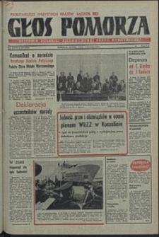 Głos Pomorza. 1978, listopad, nr 268