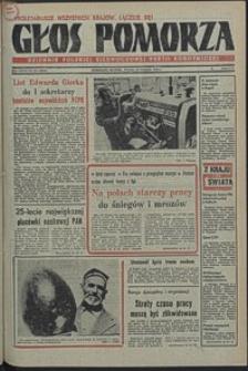 Głos Pomorza. 1978, listopad, nr 271