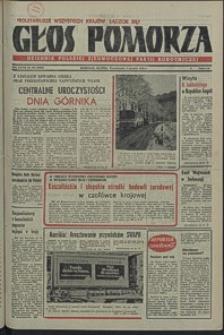 Głos Pomorza. 1978, grudzień, nr 275