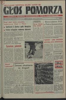 Głos Pomorza. 1978, grudzień, nr 282