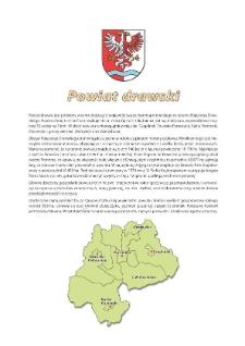 Leksykon oświaty zachodniopomorskiej 1945-2005. Powiat drawski