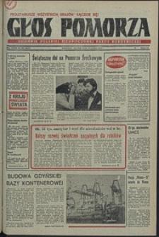 Głos Pomorza. 1978, grudzień, nr 293