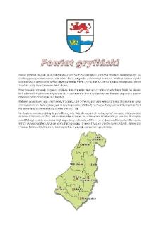 Leksykon oświaty zachodniopomorskiej 1945-2005. Powiat gryfiński