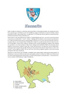 Leksykon oświaty zachodniopomorskiej 1945-2005. Koszalin