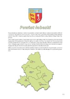 Leksykon oświaty zachodniopomorskiej 1945-2005. Powiat łobeski