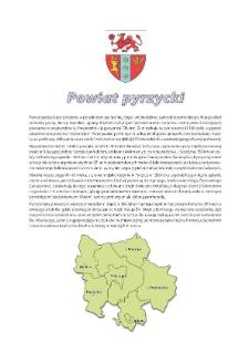 Leksykon oświaty zachodniopomorskiej 1945-2005. Powiat pyrzycki