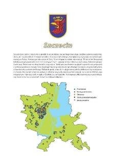 Leksykon oświaty zachodniopomorskiej 1945-2005. Szczecin
