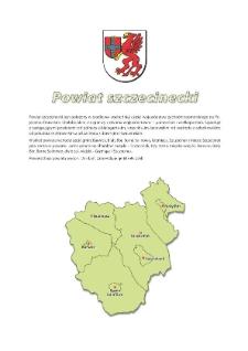 Leksykon oświaty zachodniopomorskiej 1945-2005. Powiat szczecinecki