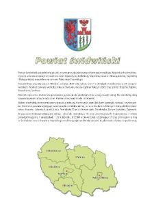 Leksykon oświaty zachodniopomorskiej 1945-2005. Powiat świdwiński