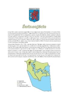 Leksykon oświaty zachodniopomorskiej 1945-2005. Świnoujście