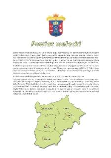 Leksykon oświaty zachodniopomorskiej 1945-2005. Powiat wałecki