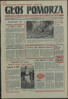 Głos Pomorza. 1979, marzec, nr 67