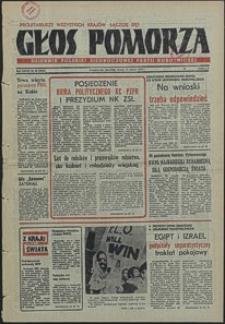 Głos Pomorza. 1979, marzec, nr 69