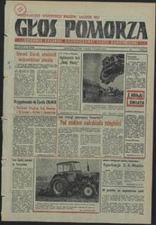 Głos Pomorza. 1979, kwiecień, nr 76