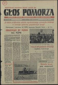 Głos Pomorza. 1979, kwiecień, nr 81