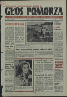Głos Pomorza. 1979, kwiecień, nr 84