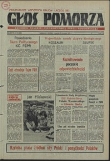 Głos Pomorza. 1979, kwiecień, nr 92