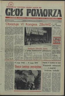 Głos Pomorza. 1979, maj, nr 102