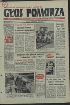 Głos Pomorza. 1979, maj, nr 107