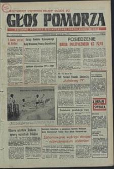 Głos Pomorza. 1979, maj, nr 108