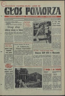 Głos Pomorza. 1979, maj, nr 109
