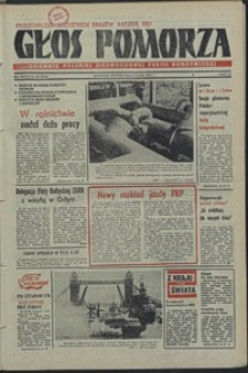 Głos Pomorza. 1979, maj, nr 113