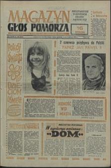 Głos Pomorza. 1979, czerwiec, nr 122