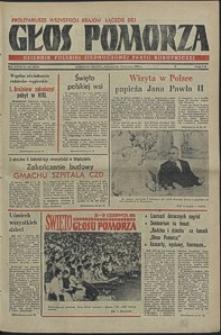 Głos Pomorza. 1979, czerwiec, nr 123