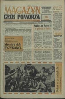 Głos Pomorza. 1979, czerwiec, nr 128