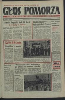 Głos Pomorza. 1979, czerwiec, nr 132