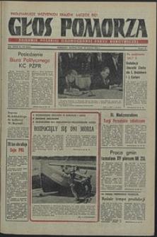 Głos Pomorza. 1979, czerwiec, nr 136