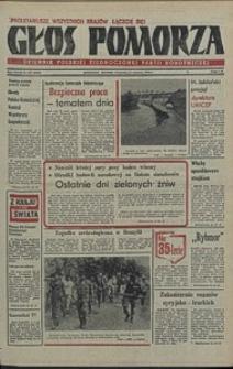 Głos Pomorza. 1979, czerwiec, nr 137
