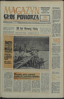 Głos Pomorza. 1979, czerwiec, nr 139