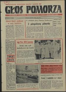 Głos Pomorza. 1979, lipiec, nr 147