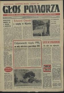 Głos Pomorza. 1979, sierpień, nr 176