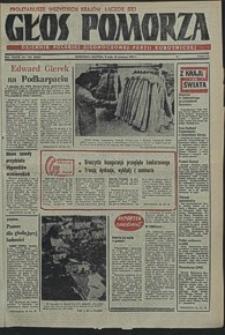 Głos Pomorza. 1979, sierpień, nr 178