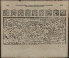 Beschreibung des Landts Pomern : sampt allen Herzogthumben : Graueschafften unf fürnemmen Stetten darin gelegen