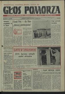 Głos Pomorza. 1979, sierpień, nr 180