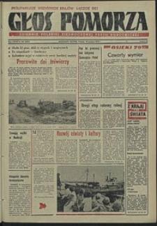 Głos Pomorza. 1979, sierpień, nr 181