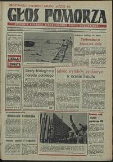 Głos Pomorza. 1979, sierpień, nr 182