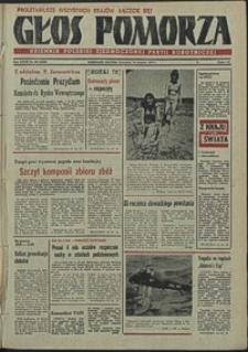 Głos Pomorza. 1979, sierpień, nr 183