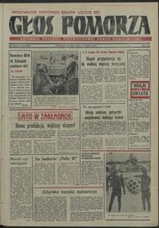 Głos Pomorza. 1979, sierpień, nr 184