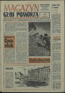 Głos Pomorza. 1979, sierpień, nr 185